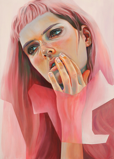Martine Johanna, 'Axis', 2016, Hashimoto Contemporary