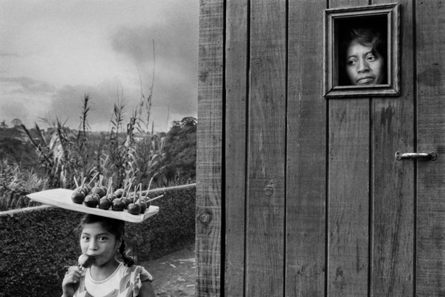 , 'Guatemala,' 1978, Hafez Gallery
