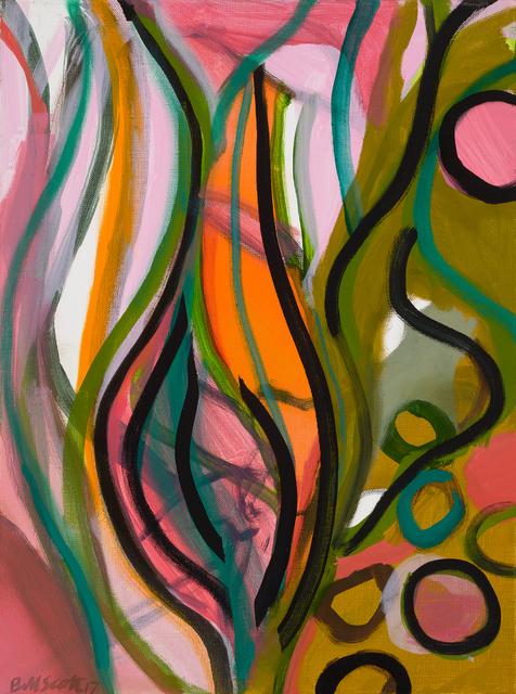 , 'Perennials III,' 2017, Hollis Taggart Galleries
