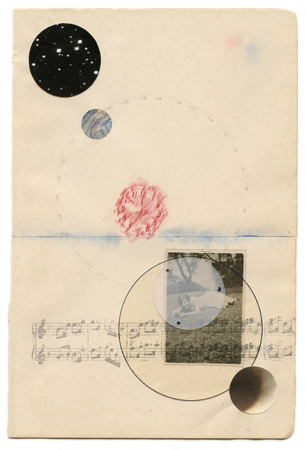Marie Navarre, 'still time', 2013, Lisa Sette Gallery