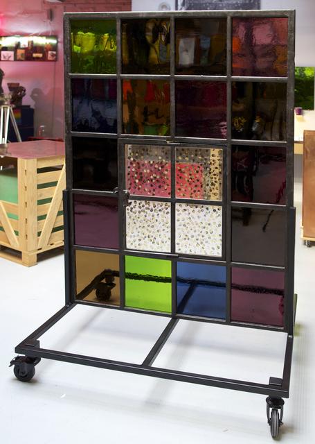 Sarkis, '2019.03 Paratonnerre des Lumières', 2019, Galerie Nathalie Obadia