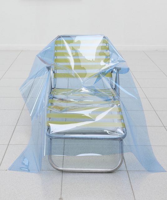 Dominic Samsworth, 'Lounge Chair', 2014, Museum Dhondt-Dhaenens