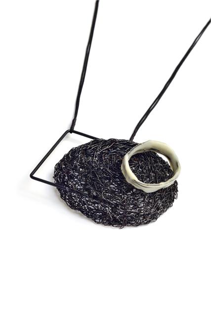 , 'Circling,' 2017, Facèré Jewelry Art Gallery