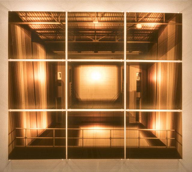 Osvaldo González Aguiar, 'Antes', 2018, Installation, Servando Galería de Arte