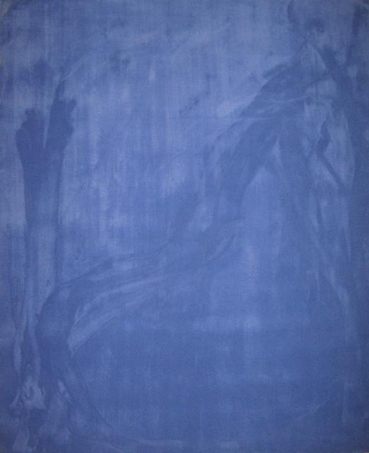 , 'Teppichzeichnung,' ca. 2007, Galerie Elisabeth & Klaus Thoman
