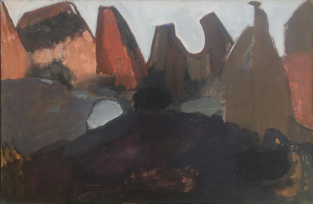 , 'Arches No. 10,' ca. 1960s, 203 Fine Art