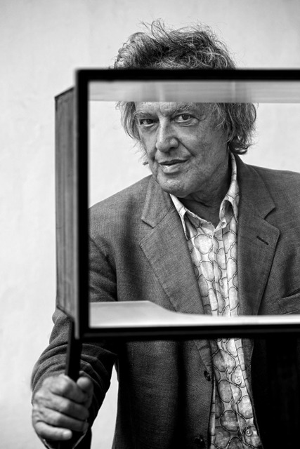, 'Out of the Box - Untitled (Tom Stoppard),' 2013, REDSEA Gallery