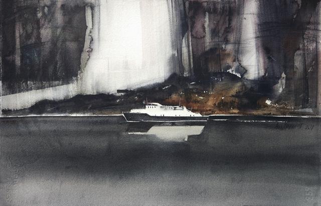 , 'Landscape n.12 Waterfall,' 2018, Abode