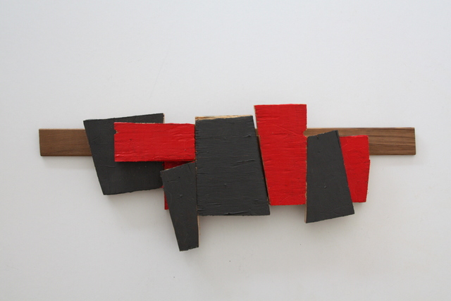, 'WP/MF,SD,' 1979, Galerie Hubert Winter