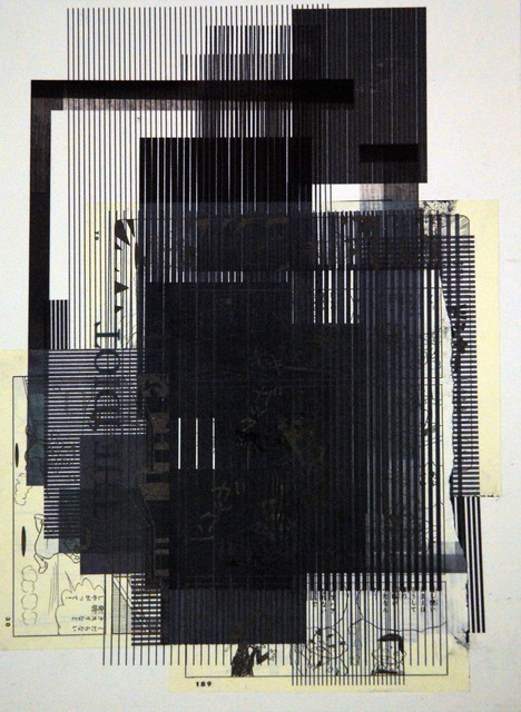 , 'The Idiot・Prison,' 2013, XYZ collective