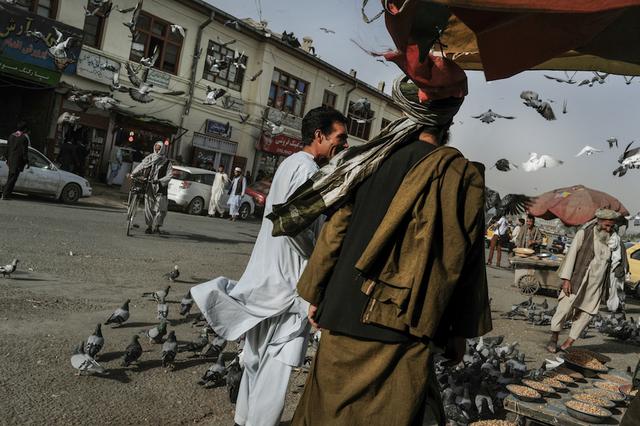 , 'Kabul, Afghanistan,' 2012, Anastasia Photo