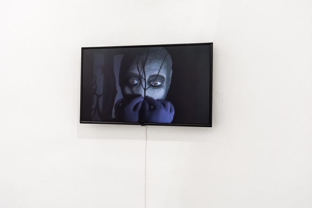 , 'Seed,' 2010, Temnikova & Kasela