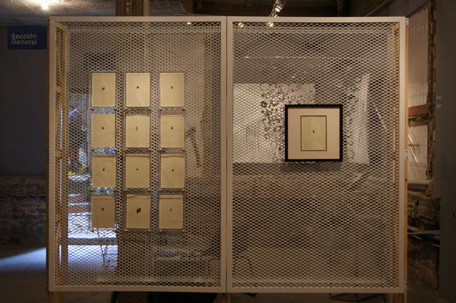 """, 'From the series """"El Origen De La Arquitectura"""" ,' 2017, SGR Galería"""