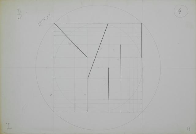 , 'PCV - 02 (Glass Column Project 02),' ca. 1980, Galeria Marília Razuk
