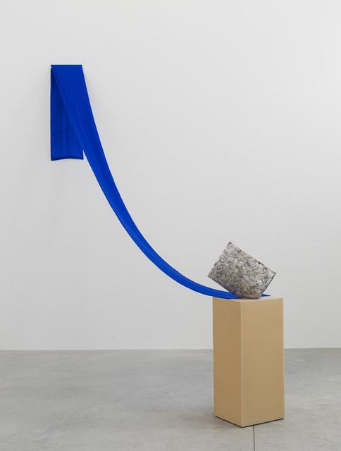 Grace Schwindt, 'Your Ceramics', 2015, Zeno X Gallery