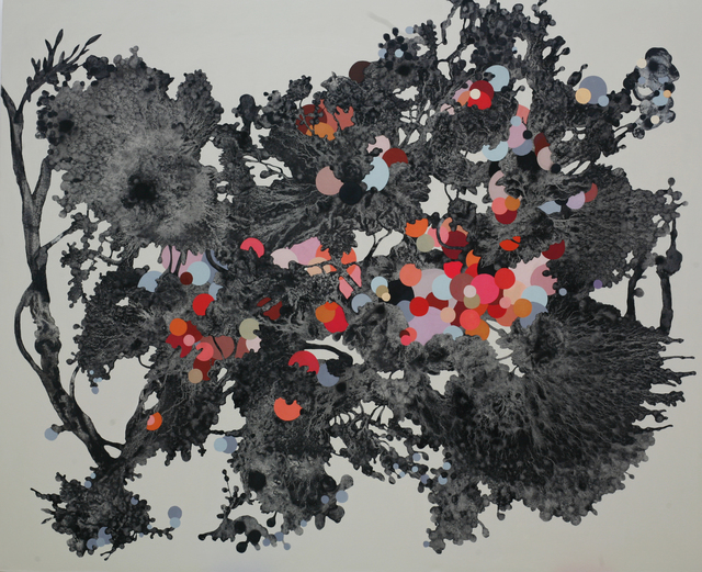 , 'Image surfacing,' 2009, Johyun Gallery