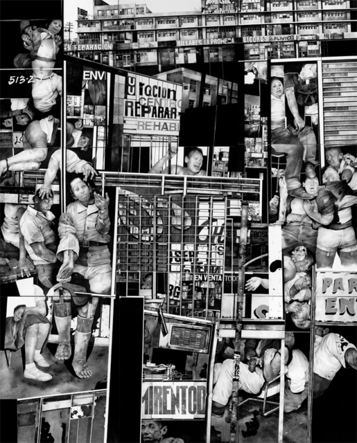 , 'Untitled, Atlanta,' 2005-2006, 101/EXHIBIT