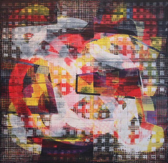 , 'Capability Mode,' , Studio 21 Fine Art