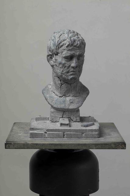 Song Hongquan, 'Re-sculpting - Agrippa 再塑--阿格里巴', 2019, Chambers Fine Art