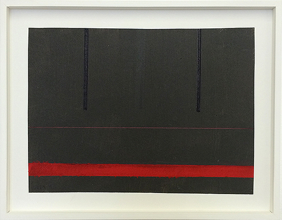 , 'Untitled (Série Frestas),' 1994, Galeria Pilar