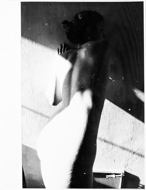 , 'Untitled,' 1986, Galleri Tom Christoffersen