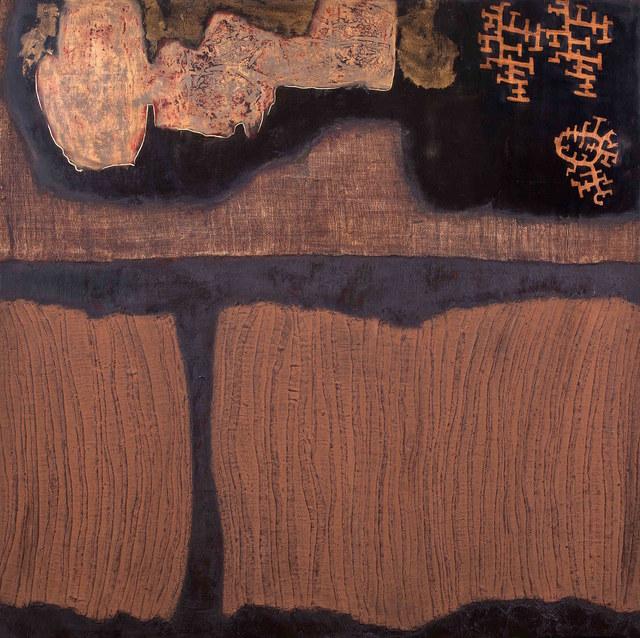 , 'Untitled,' , Galerie Dumonteil