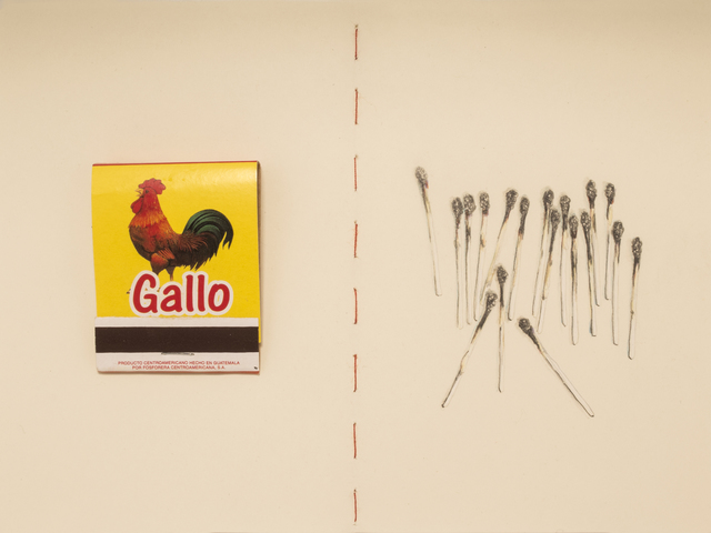 , 'Paradoxes - 0001,' 2019, Beatriz Esguerra Art