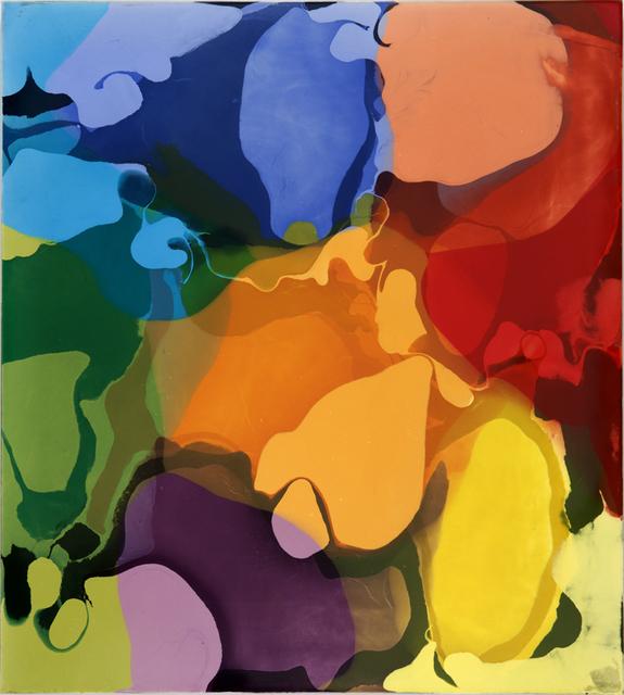 Lynn McCarty, 'Telltale', 2014, Nancy Hoffman Gallery