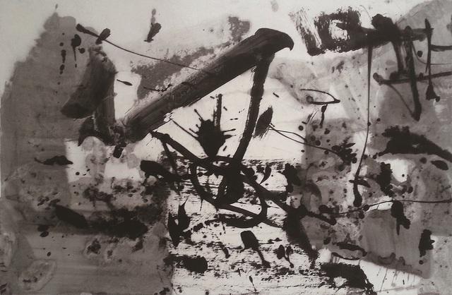, 'F39 Atempt F39 躍式,' 2014, Galerie du Monde