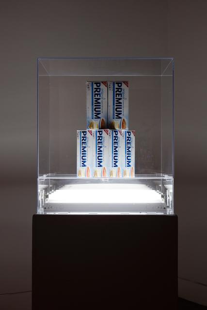 Ti-Rock Moore, 'Cracka Please', 2015, Jonathan Ferrara Gallery