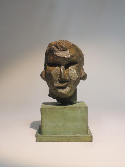 , 'Kopf 297,' 2018, Bode Gallery