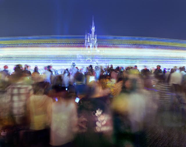 , 'Tokyo Disneyland Electrical Parade (TV14630),' 2014, Benrubi Gallery