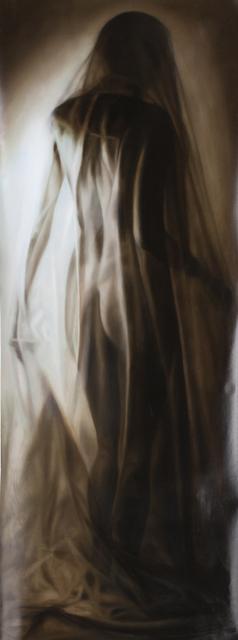 , 'Comparse,' 2017, Albemarle Gallery