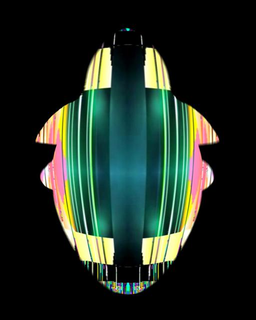 , 'Autonomous Prism | MSK04.17,' 2018, 50 Golborne