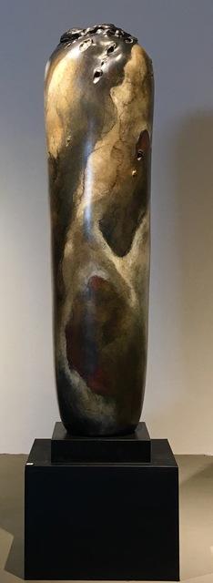 , 'PTT Bronze AP,' , galerie 103