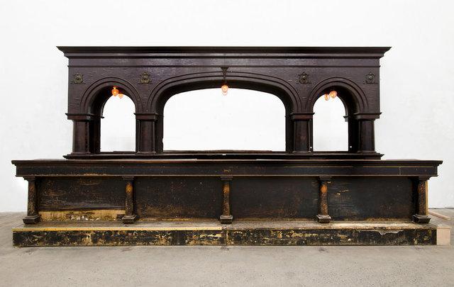 , 'Bar,' 2015, Contemporary Fine Arts