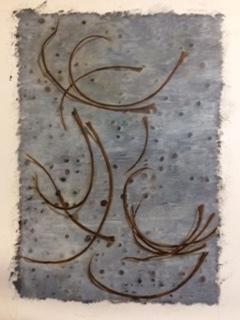 , 'Zen 2,' 2017, Art Collection NYC