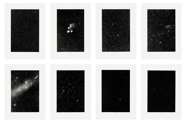 Thomas Ruff, 'Stars', 1990, Schellmann Art
