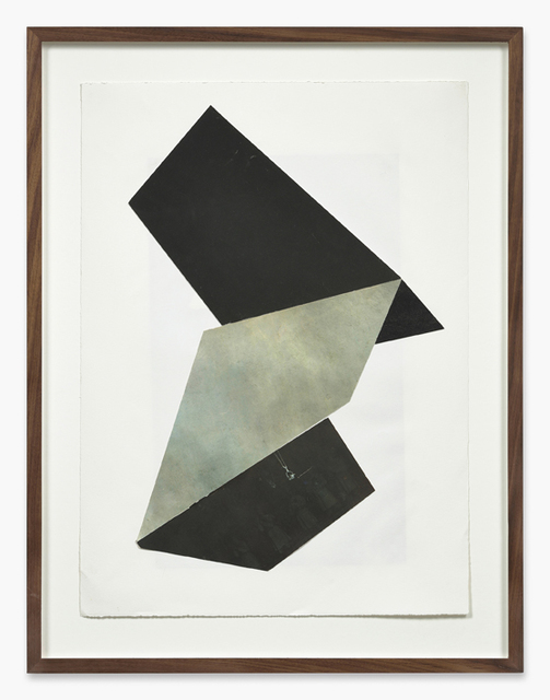 Katja Strunz, 'Compressed Substance Shift', 2016, Krobath