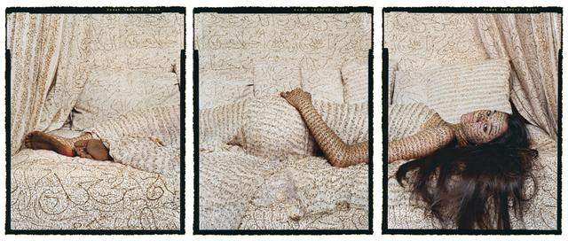 , 'Les Femmes du Maroc - Harem Beauty #1,' 2008, Jenkins Johnson Gallery