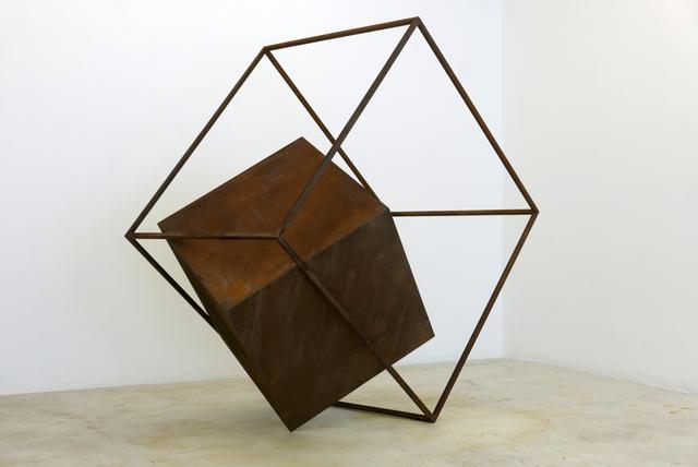 , 'Cumplicidade #7 (Complicity #7),' 2016, Baró Galeria