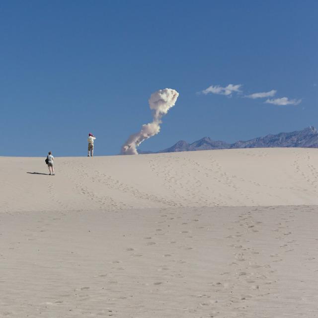 Clay Lipsky, 'Atomic Overlook : 16', 2013, photo-eye Gallery