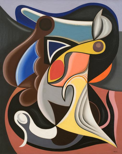 , 'Untitled,' , Galerie Le Minotaure