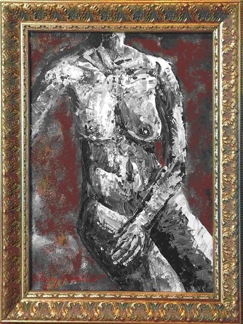 , 'Skye No. 4,' 2017, Gallery Pegasus