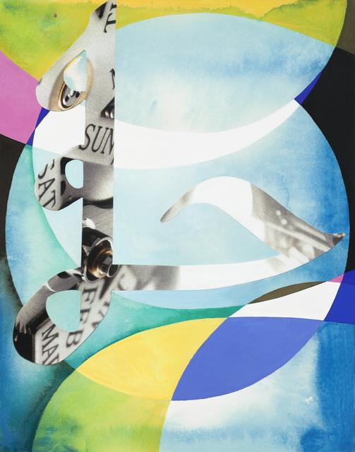 , 'Dove,' 2011, Francis M. Naumann Fine Art