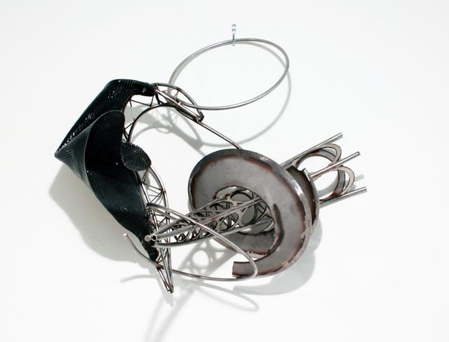 , 'ngebat,' 2004, Berggruen Gallery