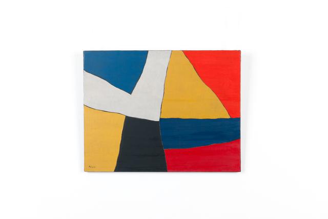 , 'Taiyo Italia ,' 2014, H.ARTS COLLECTIVE