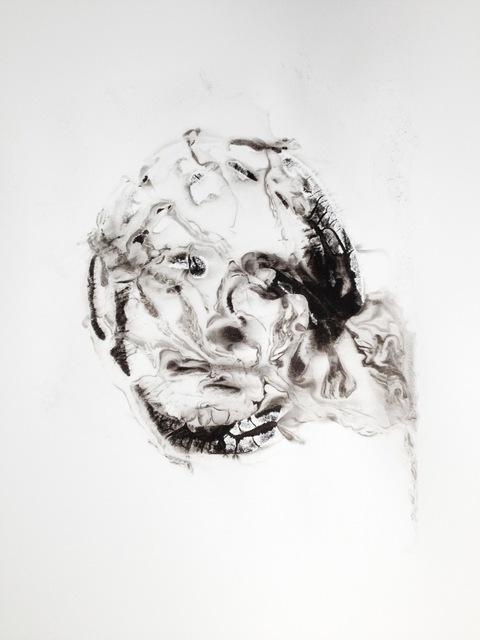 , 'De la Desconocida del Sena y otras Ofelias - IV,' 2013, Oficina #1