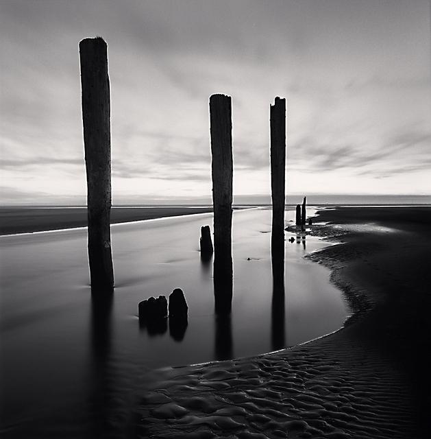 , 'Beach Scene, Ocean Shores, Washington, USA,' 2013, G. Gibson Gallery