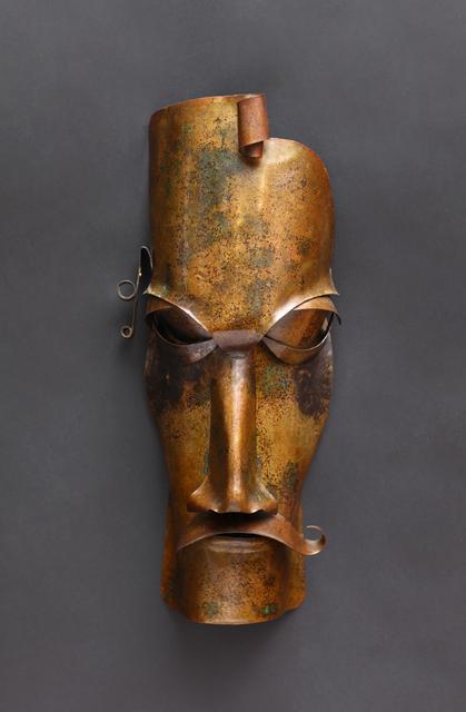 , 'Mask,' 1930, Jason Jacques Gallery